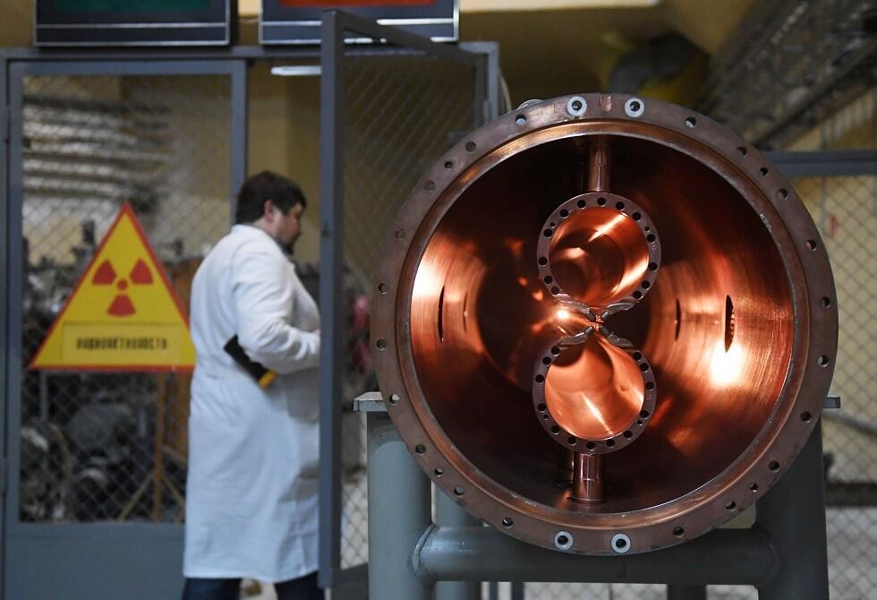 العلماء الروس يكتشفون مواد عضوية يمكنها تحمل إشعاعات نووية قوية جدا