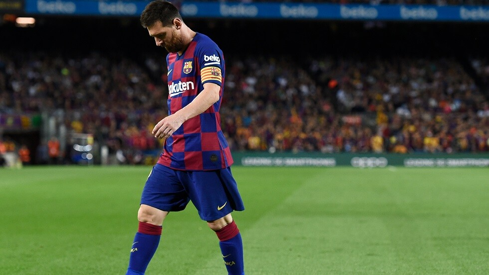 برشلونة يوجه بوصلته نحو