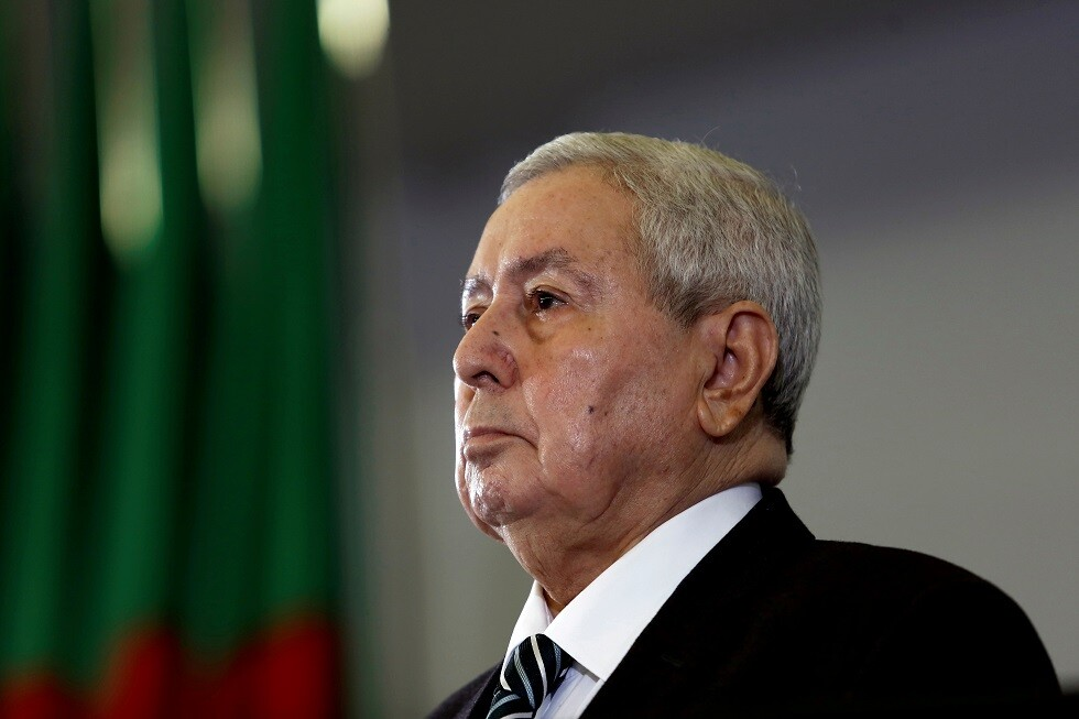 وفاة شقيقة الرئيس الجزائري -