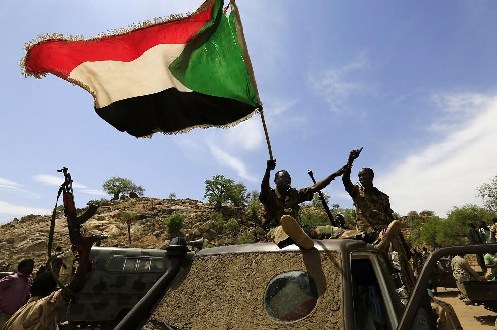 المجلس السيادي السوداني والجبهة الثورية يجتمعان في جوبا لبحث مفاوضات السلام