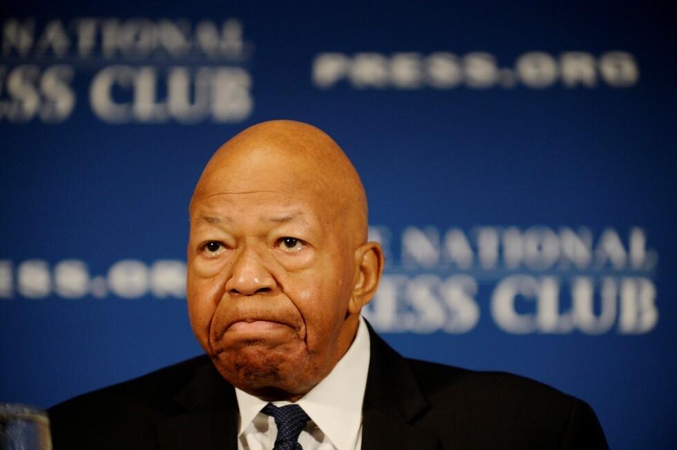 وفاة عضو بارز في الكونغرس كان في صلب التحقيق لعزل ترامب