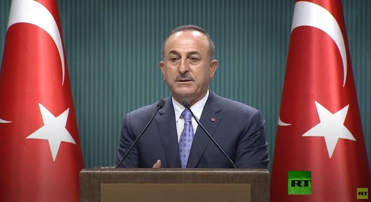 الولايات المتحدة تعلن التوصل إلى اتفاق مع تركيا حول وقف لإطلاق النار شمال شرق سوريا