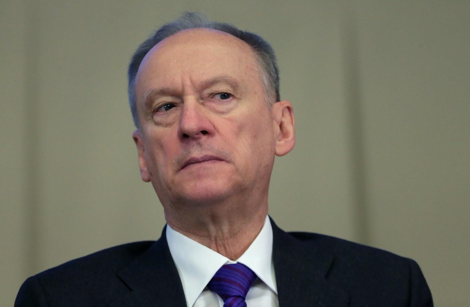 سكرتير مجلس الأمن الروسي: سياسة واشنطن تهدد بعودة عصر