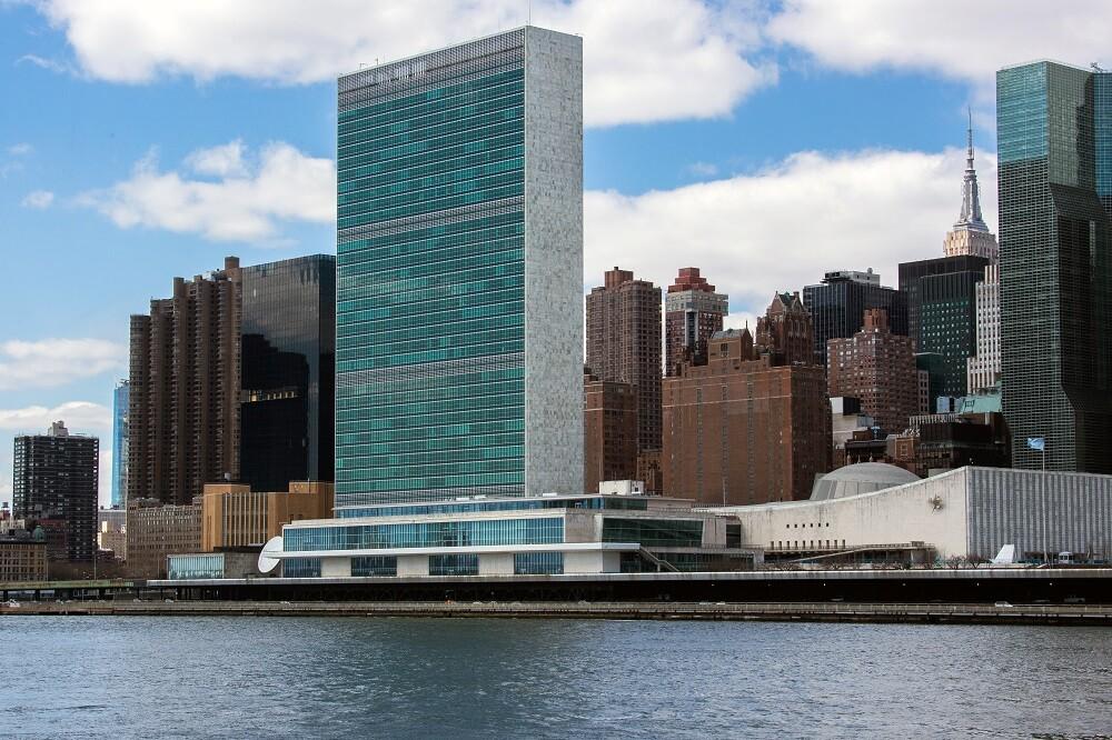 روسيا تقدم رسميا مشروع قرار لنقل اللجنة الأولى للأمم المتحدة من الأراضي الأمريكية
