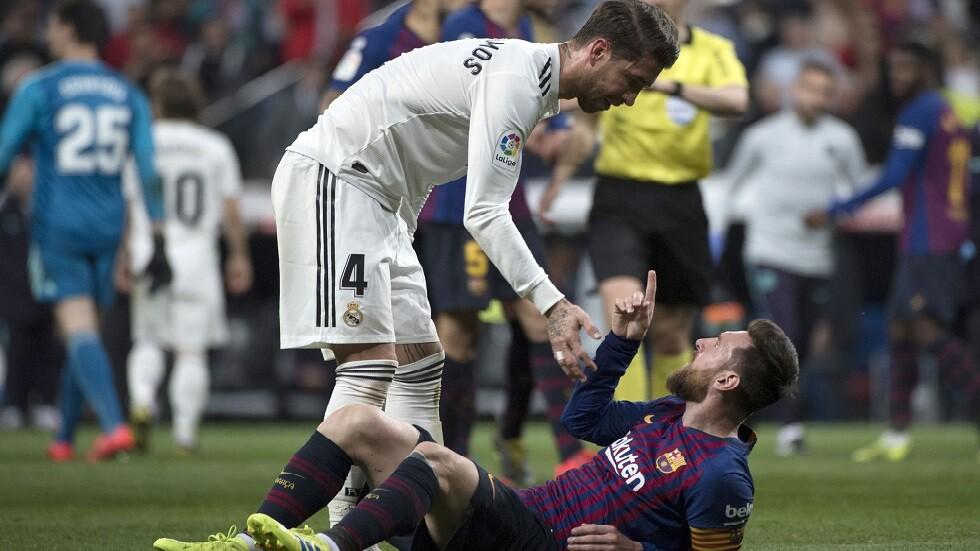 كشف سبب رفض ريال مدريد إقامة الكلاسيكو على أرضه