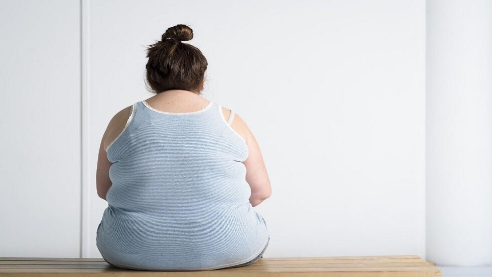 اكتشاف سر صعوبة التنفس لدى أصحاب الوزن الزائد