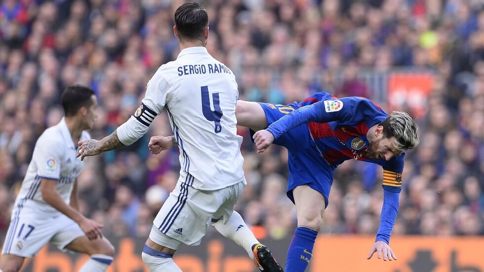 في بيان رسمي.. ريال مدريد يعلن اتفاقه مع برشلونة على موعد جديد للكلاسيكو