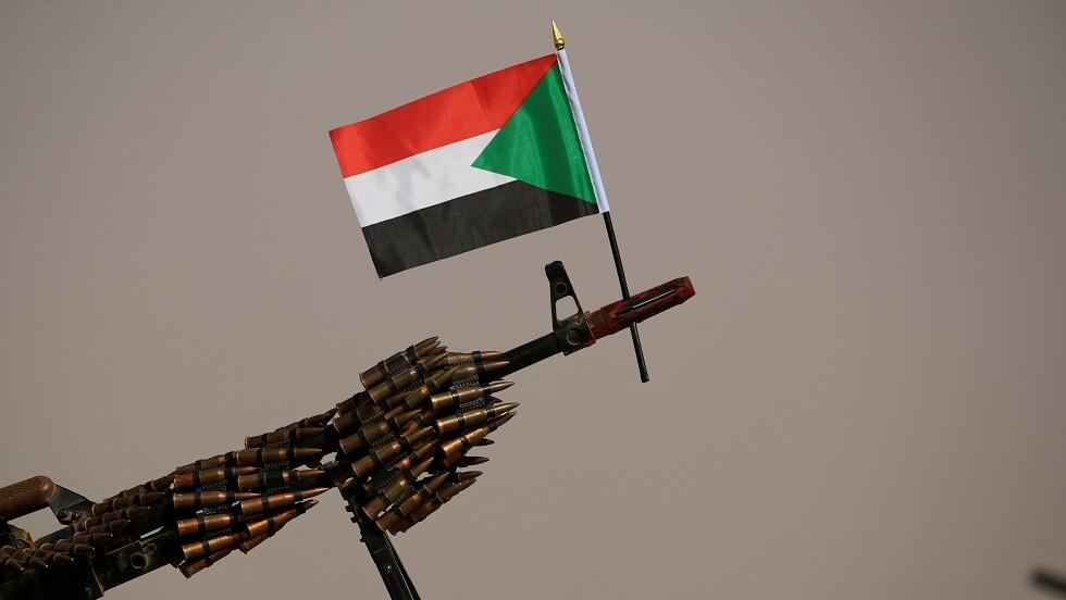 الحكومة السودانية و