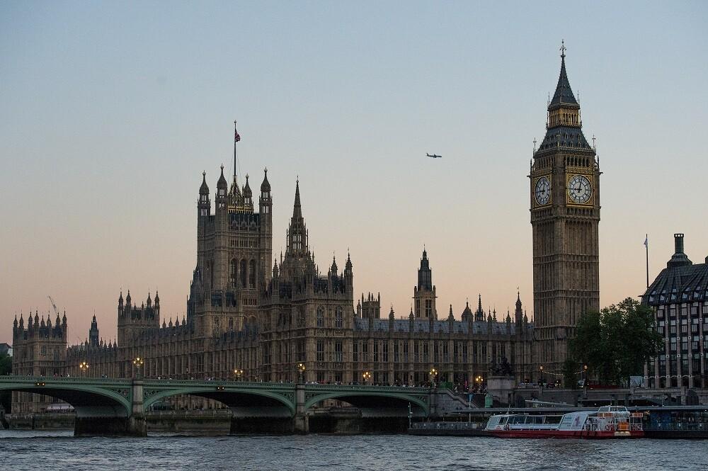 لندن، أرشيف