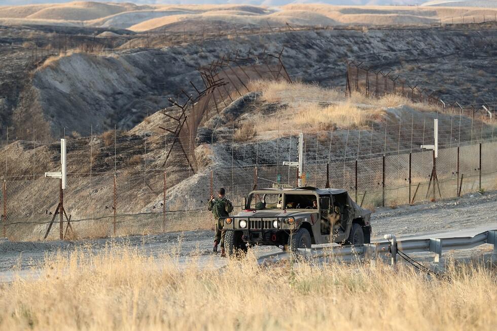 الجيش الإسرائيلي يوقف 7 أشخاص حاولوا التسلل عبر الأردن