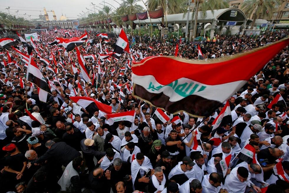 السفارة الإيرانية في بغداد لـ RT: وفاة نحو 100 إيراني خلال الزيارة الأربعينية
