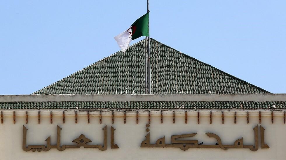 الجزائر.. محامو