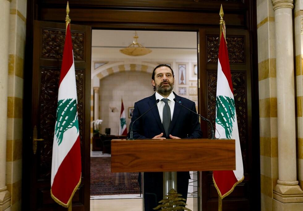 مصادر وزارية لـ RT: الحريري بصدد الدعوة إلى جلسة حكومية غدا لإقرار ورقة الإصلاح الاقتصادي