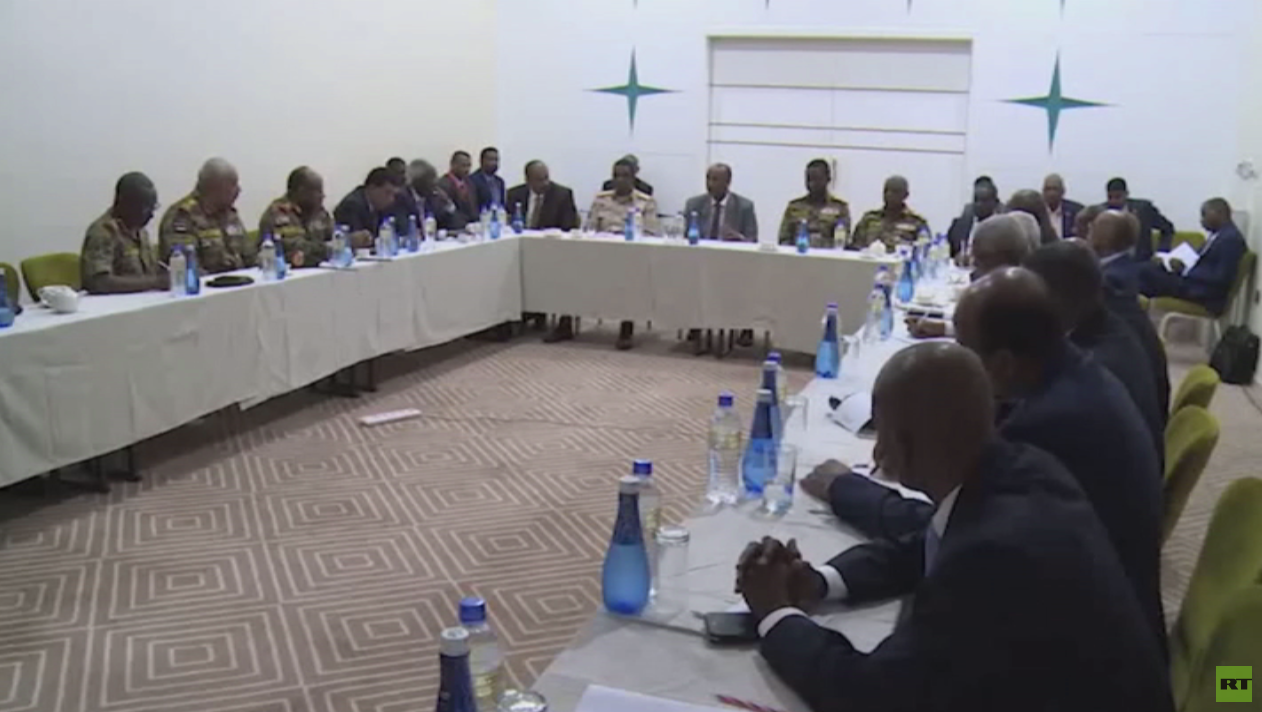 السودان.. تأجيل اتفاق الحكومة و