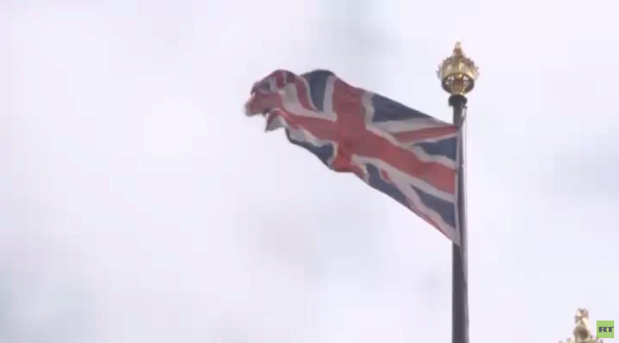 حكومة بريطانيا تحذر من بريكسيت دون اتفاق