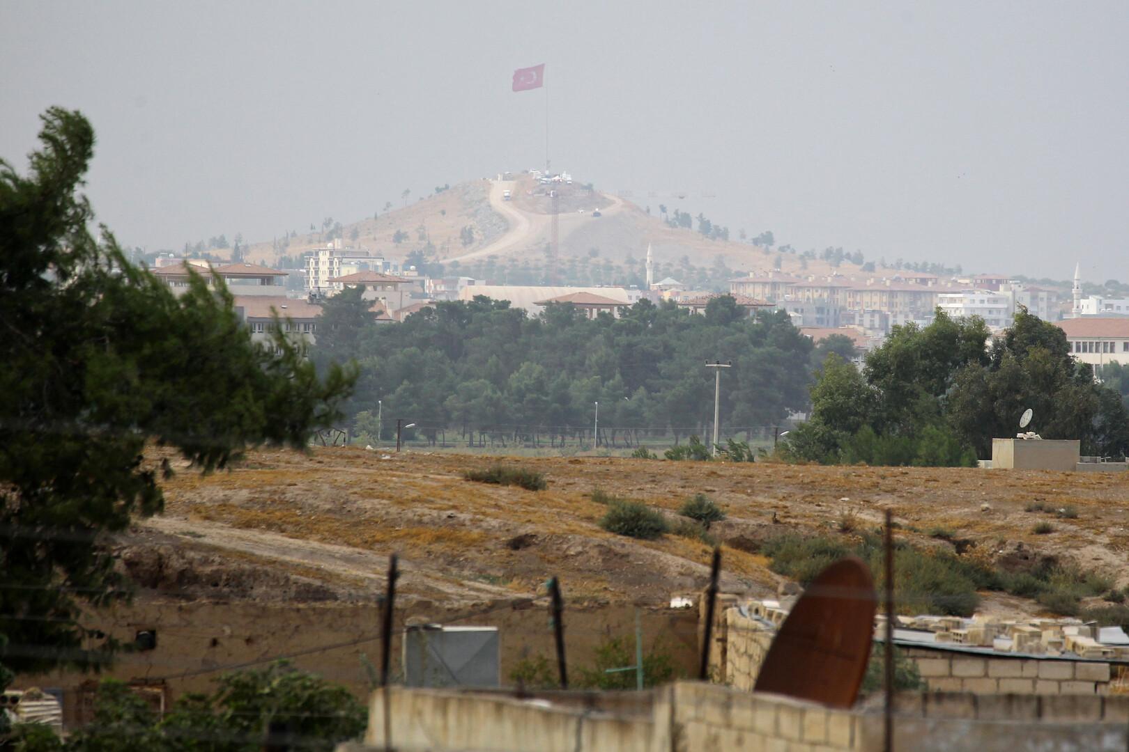 برلين تأمل في عدم استئناف المعارك بسوريا بعد انتهاء الهدنة