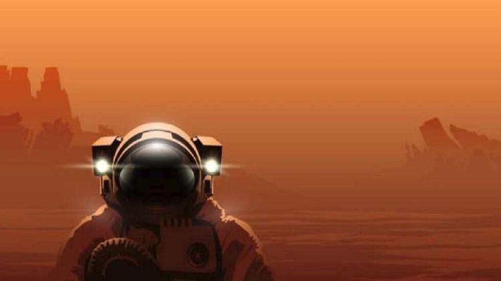 إدخال رواد الفضاء في