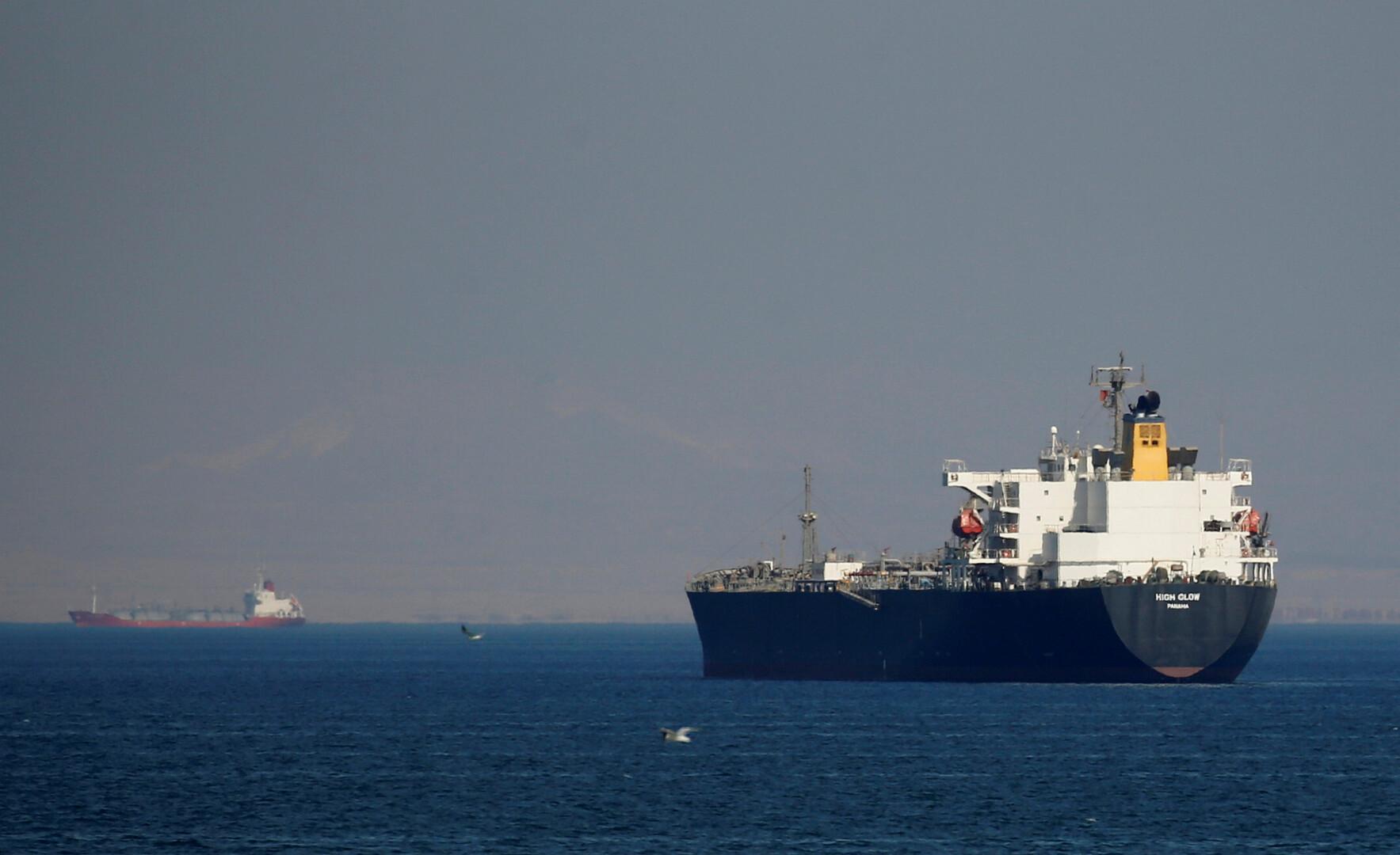 الإمارات تستحوذ على مناطق بترول في خليج السويس بمصر