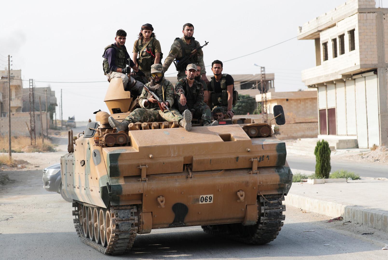 هولاند: في سوريا انتصر كل من لم نرغب في انتصارهم!