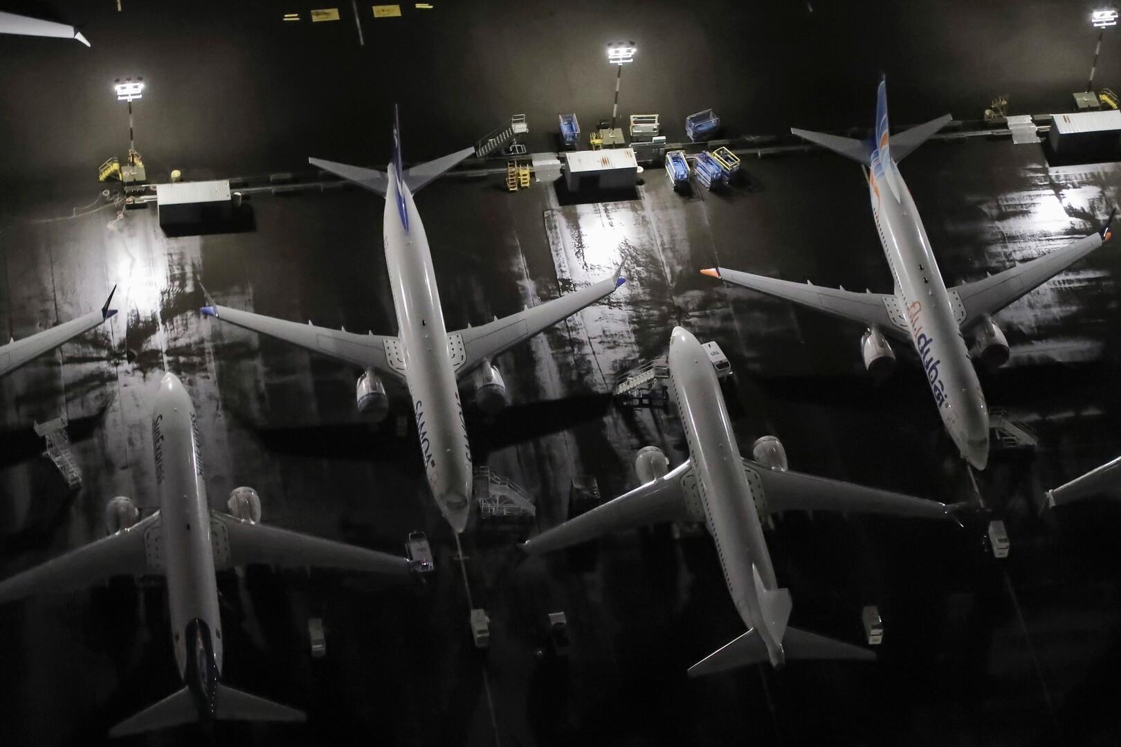 ولادة شركة طيران خليجية جديدة