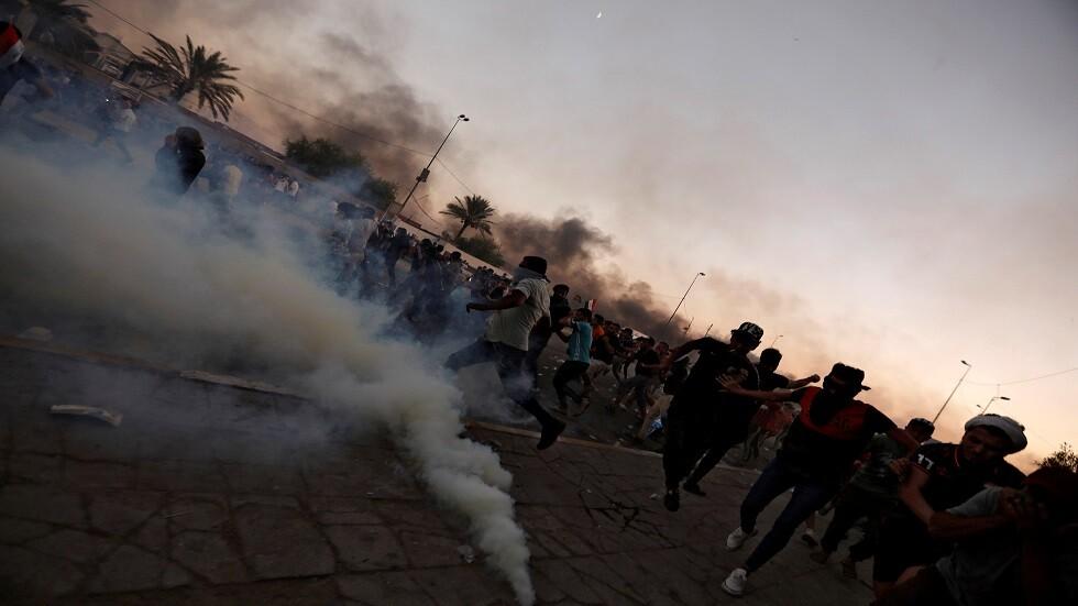 الحكومة العراقية تعلن نتائج التحقيقات بشأن مقتل متظاهرين