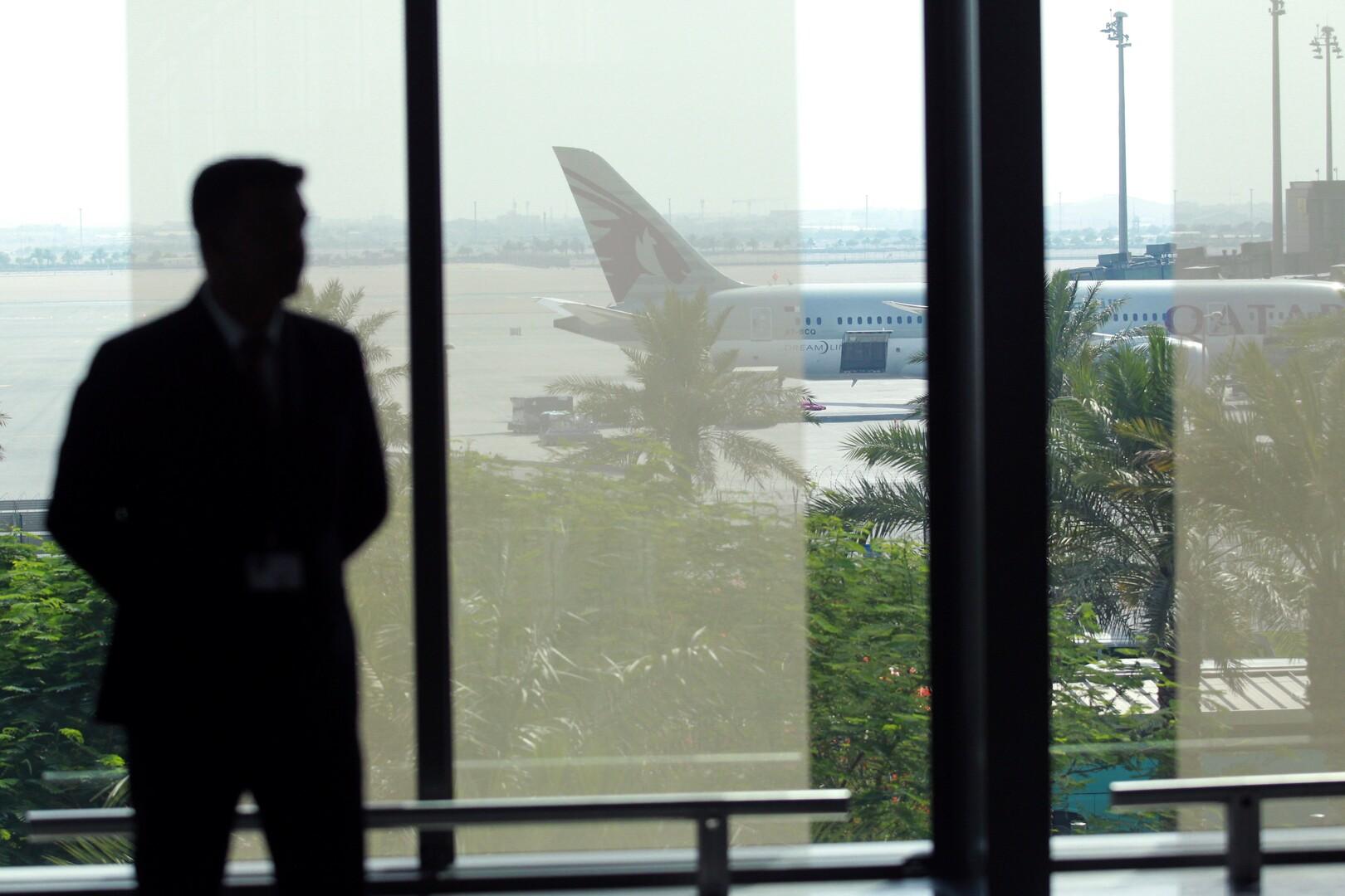 قطر.. خطط ضخمة لتوسعة مطار حمد الدولي -