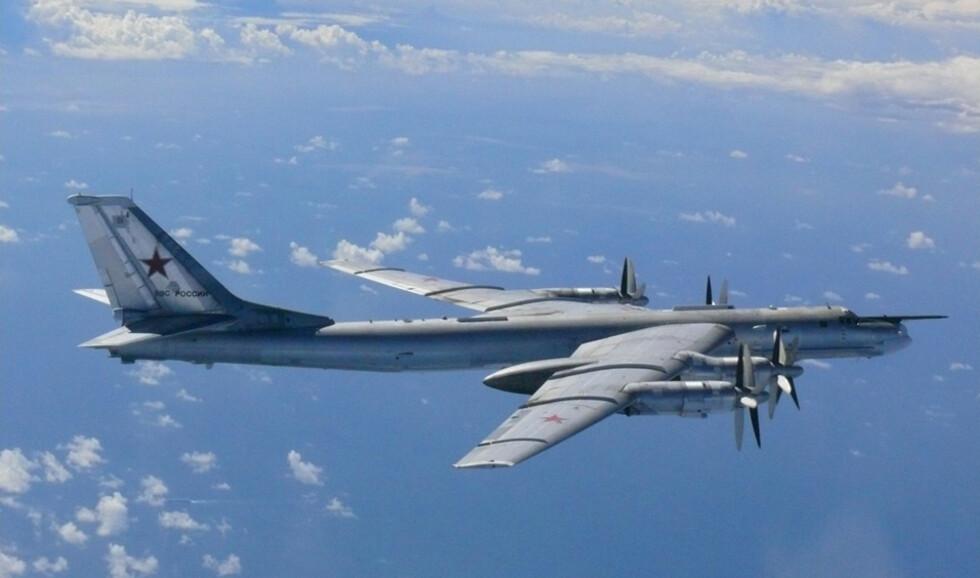 الدفاع الروسية: طائرة