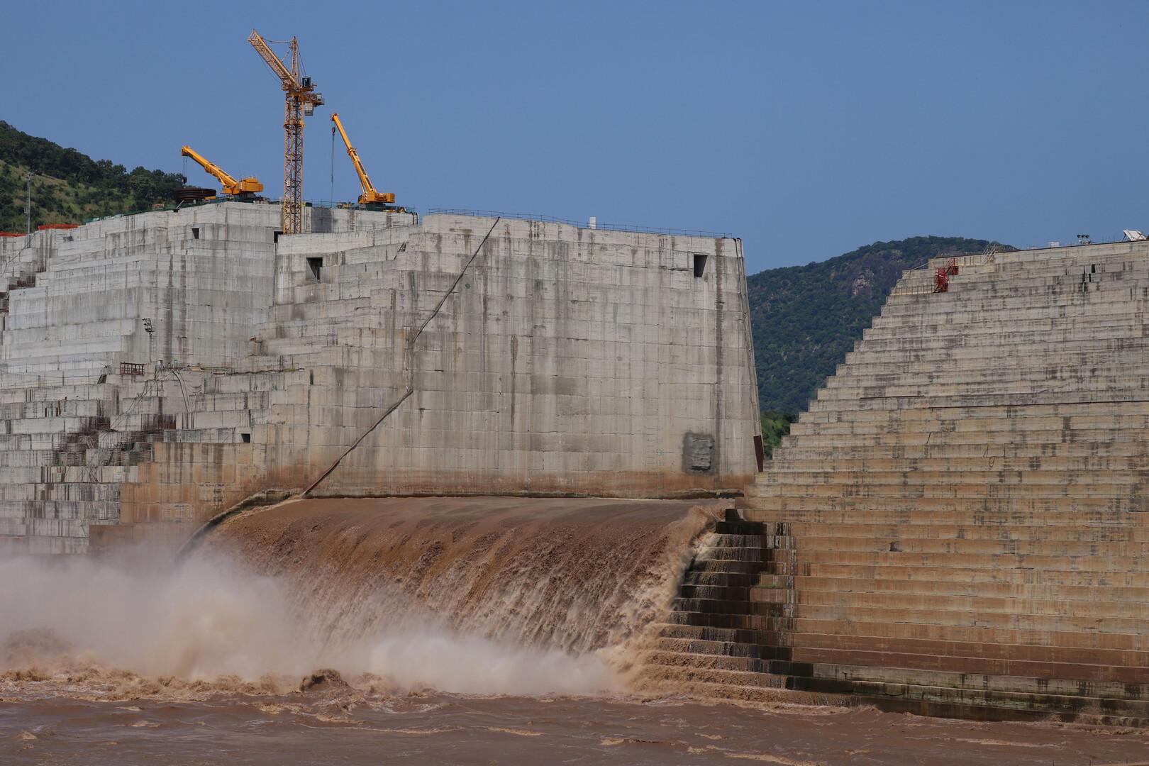 إسرائيل: لا صحة لوجود أنظمة دفاعية إسرائيلية لحماية سد النهضة الإثيوبي