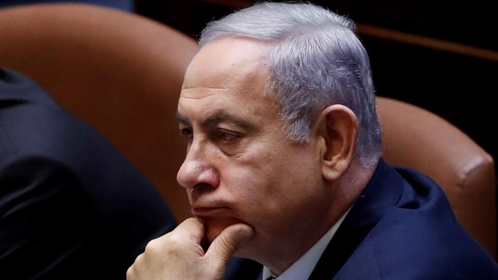 نتيجة بحث الصور عن استطلاع: أكثر من نصف الإسرائيليين يريدون استقالة نتنياهو من قيادة