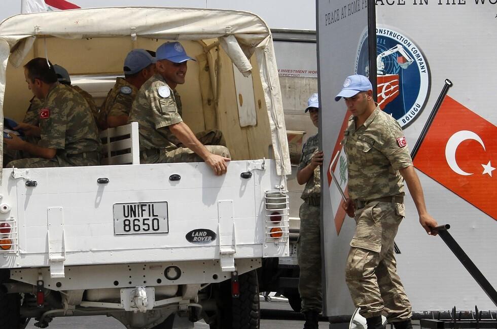 برلمان تركيا يوافق على مد مهام قوات أنقرة ضمن