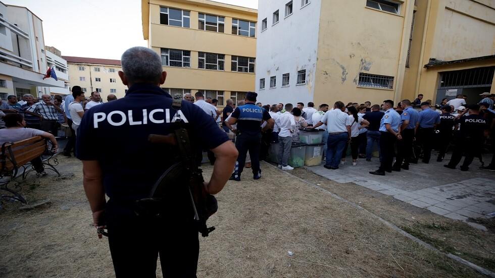 ألبانيا تعلن الكشف عن خلية إيرانية خططت لتنفيذ هجمات فيها
