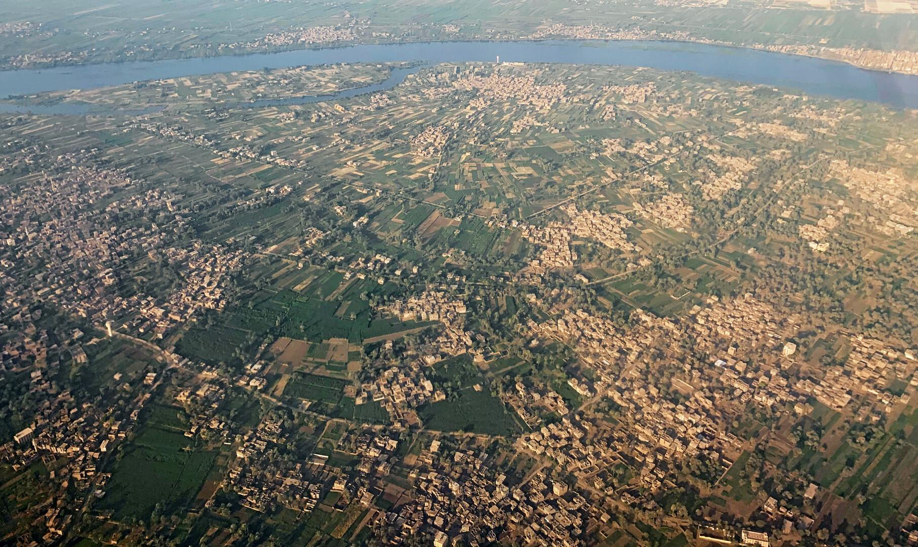 وزير الري المصري: دلتا النيل يمكن أن تتعرض للغرق