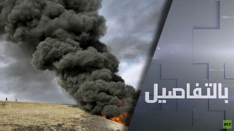سوريا.. مصير حقول النفط شرق الفرات