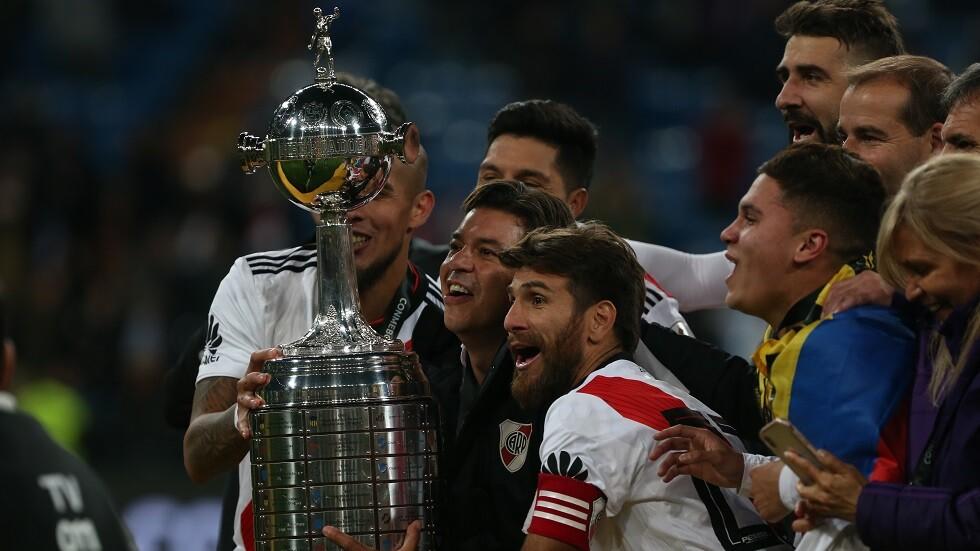 رسميا.. تحديد موعد نهائي كأس ليبرتادوريس في تشيلي رغم أعمال الشغب