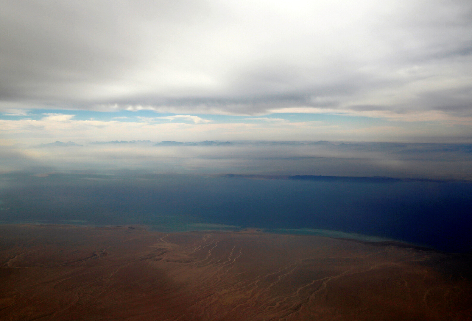 البحر الأحمر مصر