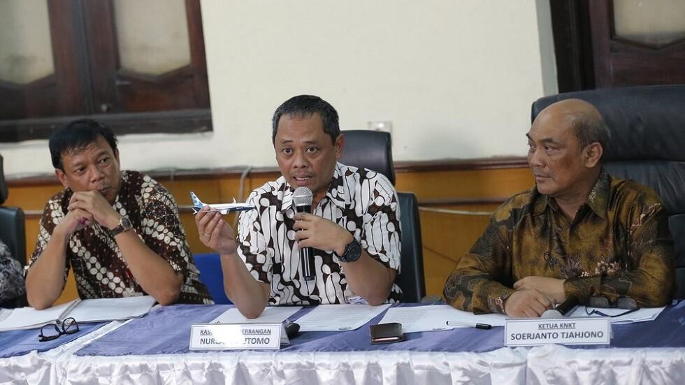 إندونيسيا تصدر نتائج تحقيق كارثة