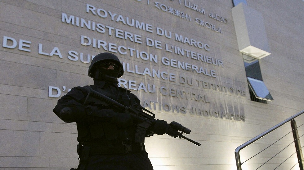 حكومة المغرب تعلن إحباط مخطط لإعلان