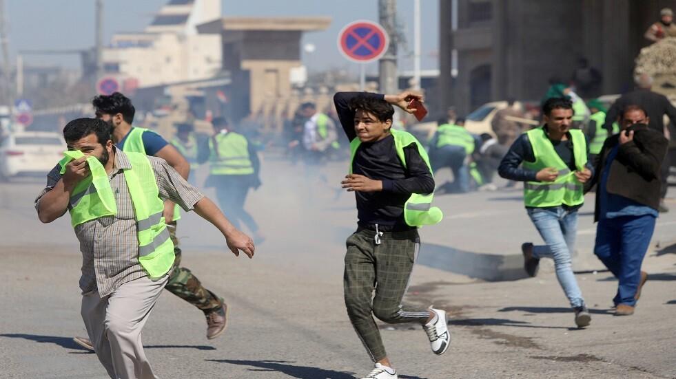 مراسلنا: 21 قتيلا و1779 مصابا جراء الاحتجاجات في العراق اليوم