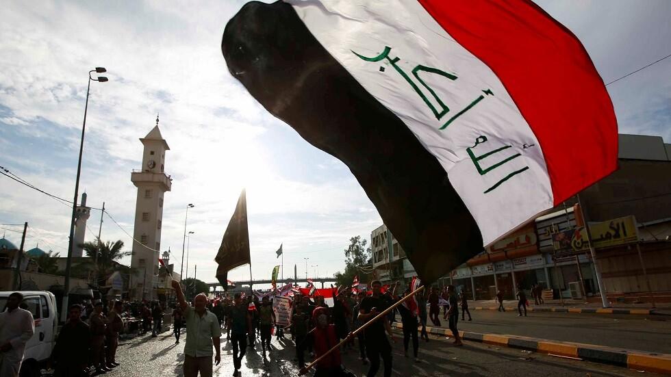 الداخلية العراقية: إصابة ضابط و7 من عناصر قوات الأمن في البصرة جراء إلقاء قنابل يدوية على دوريتهم