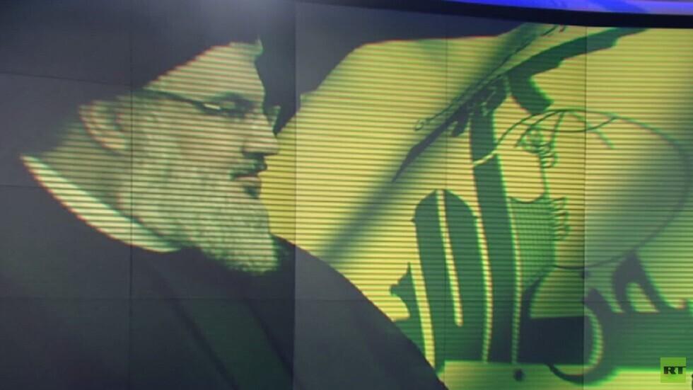 نصر الله يحذر من مخاطر الفراغ السياسي
