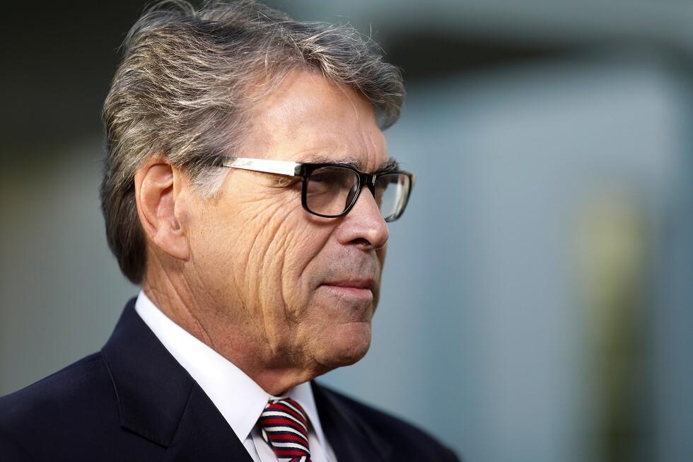 وزير الطاقة الأمريكي: هناك تقدم في المحادثات مع السعودية حول برنامجها النووي
