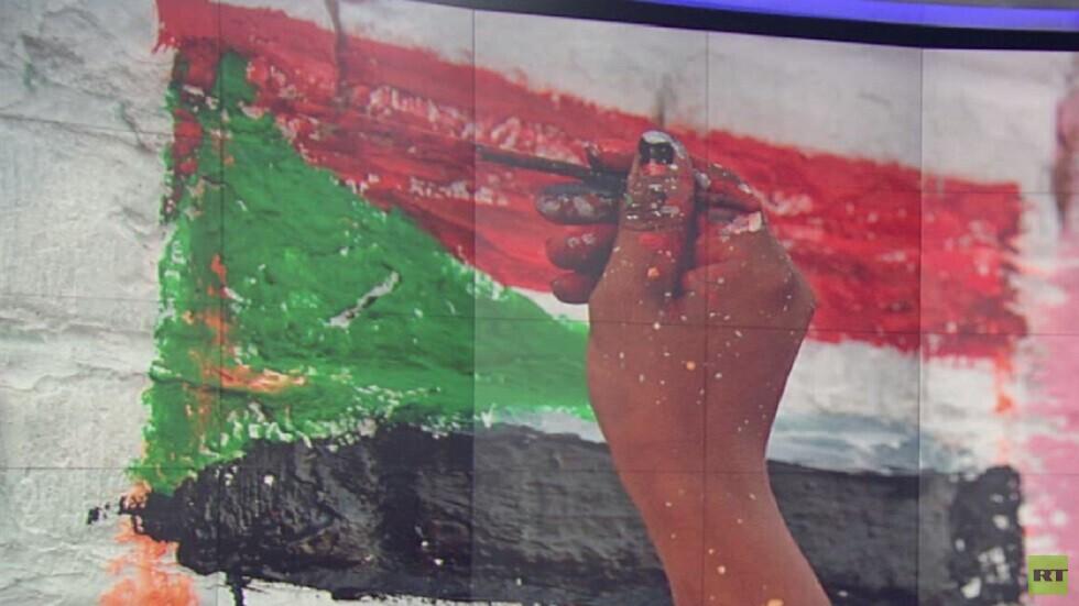 وفود من الجبهة الثورية في الخرطوم