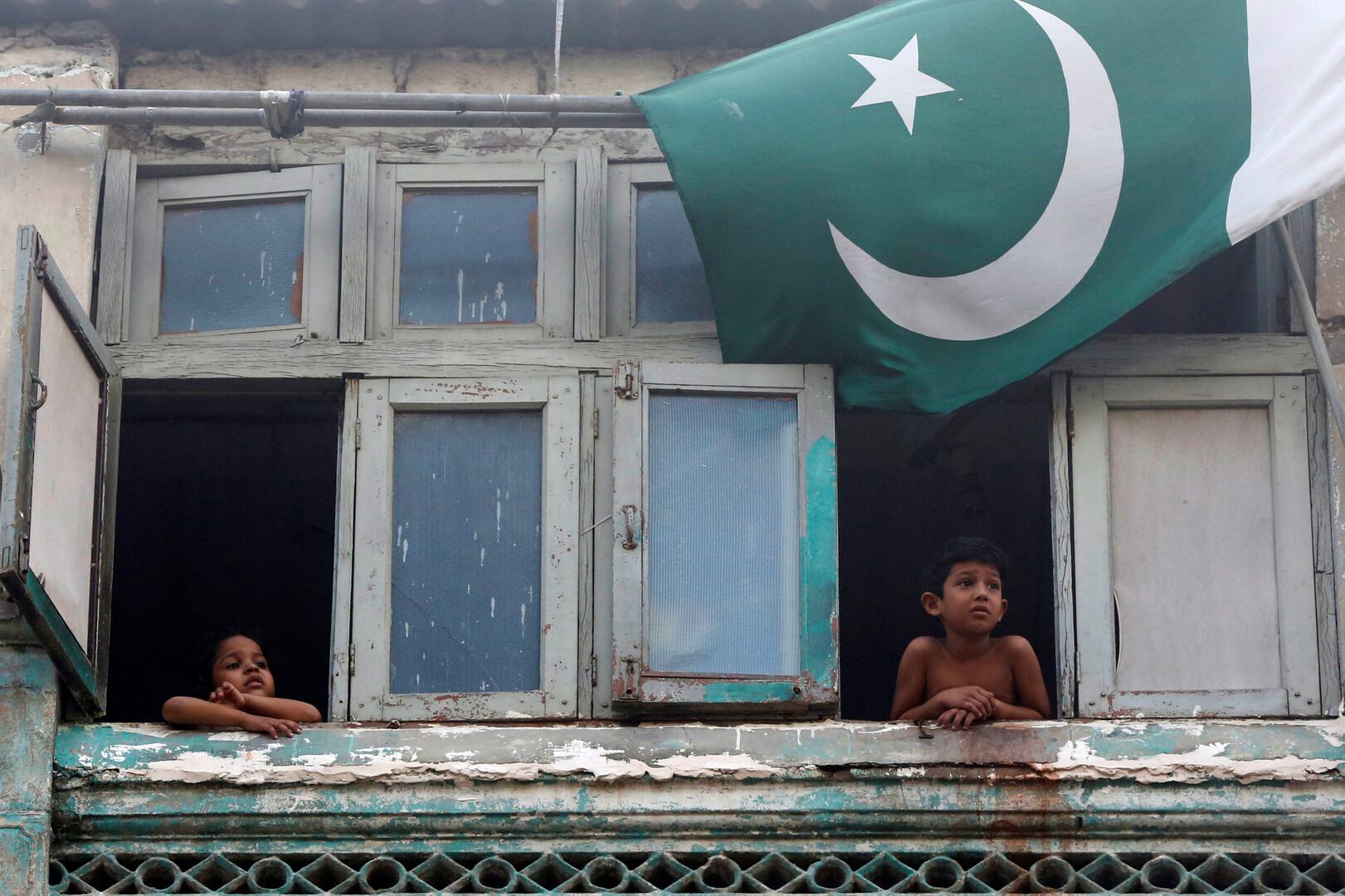 إصابة أكثر من ألف طفل بالإيدز في باكستان
