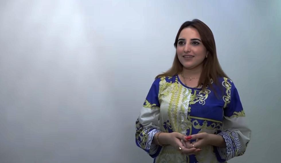 نجمة منصات التواصل الاجتماعي الباكستانية، حريم شاه