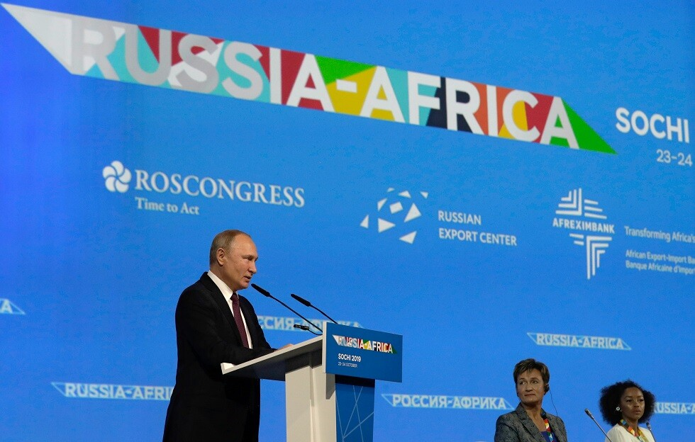 ما حاجة روسيا إلى قاعدة عسكرية أخرى في إفريقيا