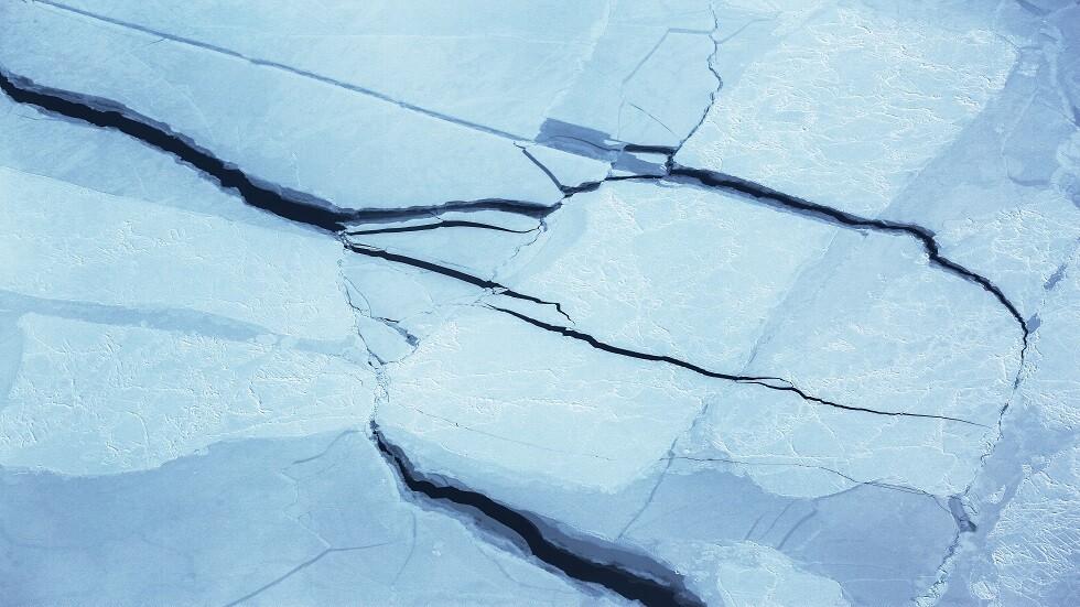 علماء روس: مساحة الجليد في القطب الشمالي تتقلص بوتائر غير مسبوقة