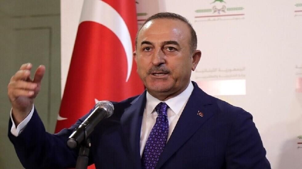 وفد عسكري روسي يبحث في تركيا الوضع السوري