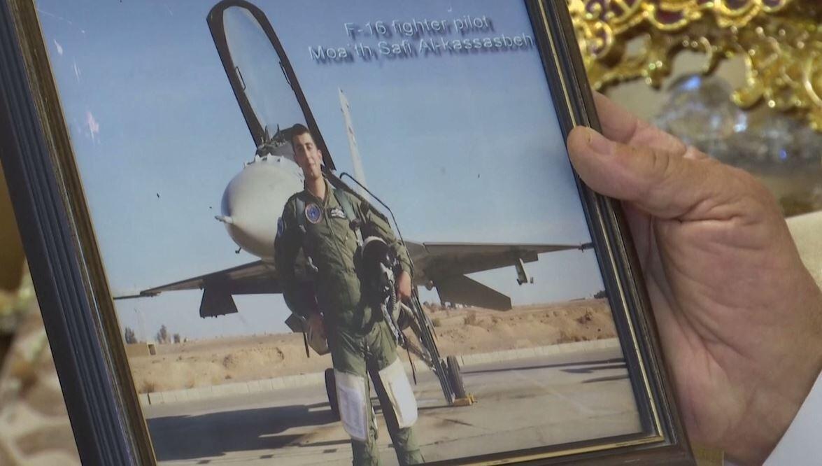 تعليق والد الطيار الأردني معاذ الكساسبة بعد مقتل ابو بكر البغدادي