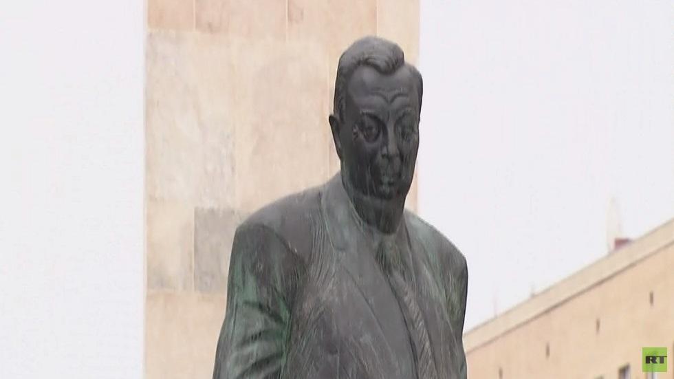 بوتين: بريماكوف مثل يحتذي به