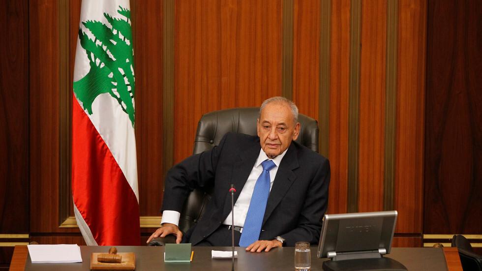 بري: ما يحصل في لبنان ليس موضوعا طائفيا